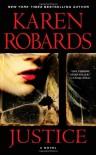 Justice - Karen Robards
