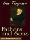 Fathers and Sons - Ivan Turgenev, Richard Hare