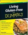Living Gluten-Free For Dummies - Danna Korn, Alessio Fasano