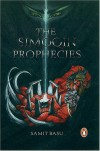 The Simoqin Prophecies - Samit Basu