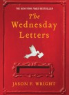 The Wednesday Letters - Jason F. Wright