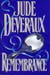 Remembrance - Jude Deveraux