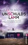 Unschuldslamm (Schöffin Ruth Holländer, #1) - Judith Arendt