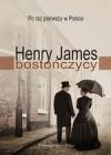 Bostończycy - Henry James