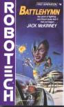 Battlehymn - Jack McKinney
