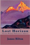 Lost Horizon - James Hilton