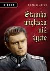 Stawka większa niż życie - Andrzej Zbych