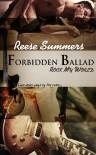 Forbidden Ballad - Rock My World - Reese Summers
