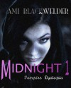 Midnight: Century of the Vampires (Midnight, 1) - Ami Blackwelder
