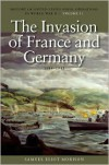 History of US Naval Operations in WWII 11: Invasion of France & Germany 44/5 - Samuel Eliot Morison