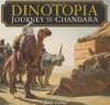 Dinotopia: Journey to Chandara - James Gurney