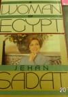 A Woman of Egypt - Jehan Sadat
