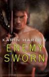 Enemy Sworn - Karin Harlow