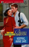 Keeping Annie Safe - Beverly Barton