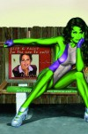 She-Hulk, Vol. 4: Laws of Attraction - Juan Bobillo, Rick Burchett, Dan Slott, Paul Smith