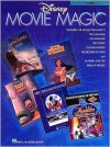 Disney Movie Magic - Flute - Hal Leonard Corp.