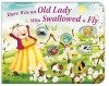 There Was an Old Lady Who Swallowed a Fly - Melissa Webb