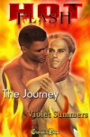 The Queens of Merab: The Journey - Violet Summers