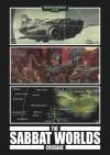 The Sabbat Worlds Crusade (Warhammer 40,000: Gaunt's Ghosts) - Dan Abnett