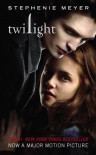 Twilight (The Twilight Saga) - Stephenie Meyer