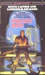 Planet Run - Keith Laumer, Gordon R. Dickson