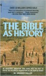 The Bible as History - Werner Keller,  Joachim Rehork