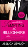 Tempting the Billionaire - Jessica Lemmon