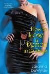 How To Lose a Demon in 10 Days - Saranna DeWylde