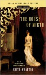 The House of Mirth - Edith Wharton, Anna Quindlen