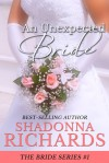 An Unexpected Bride - Shadonna Richards