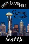 Giving Chase - Jenna Byrnes