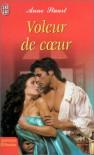 Voleur de coeur - Anne Stuart