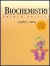Biochemistry - Geoffrey L. Zubay