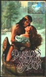 Passion's Savage Moon - Colleen Faulkner