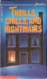 Thrills, Chills, and Nightmares Boxed Set: Twisted / Weekend / The Lifeguard / Slumber Party - Christopher Pike, R.L. Stine, Richie Tankersley Cusick