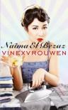 Vinexvrouwen - Naima El Bezaz