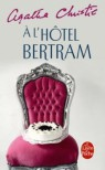A l'hôtel Bertram - Agatha Christie