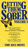 Getting Them Sober, Vol. 3 - Toby Rice Drews, Roby Rice Drews