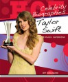 Taylor Swift: Music Superstar - Jeff Burlingame