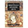 The Merovingian Kingdoms, 450-751 - Ian N. Wood