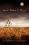 Jack Rabbit Moon - Dorraine Darden