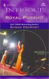 Royal Pursuit - Susan Kearney