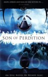Son Of Perdition: The Chronicles Of Brothers (Chronicles Of Brothers 1) - Wendy Alec