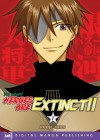 Heroes Are Extinct Volume 1 -