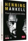 Powrót nauczyciela tańca - Henning Mankell