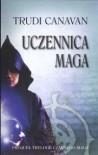 Uczennica Maga - Trudi Canavan, Agnieszka Fulińska