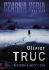 Ostatni Lapończyk - Olivier Truc