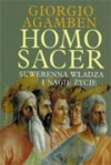 Homo sacer. Suwerenna władza i nagie życie - Mateusz Salwa, Giorgio Agamben