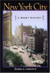New York City: A Short History - George Lankevich