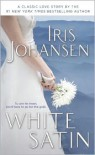 White Satin - Iris Johansen